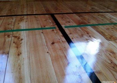 Sala sportowo - gimnastyczna 4