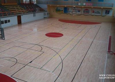 efekt końcowy cyklinowania sali sportowej (3)