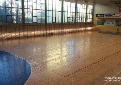 stan faktyczny hali przed cyklinowaniem podłogi sportowej (2)
